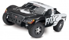 TRA68086-4 Traxxas Slash 4X4 VXL Brushless 1/10 4WD RTR Short Course Truck (Fox)