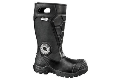 BLACK DIAMOND 0912 LEATHER STRUCTURAL BOOTS