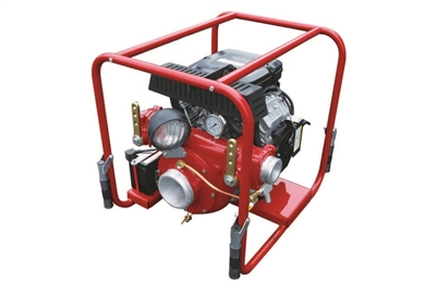 CET PORTABLE HIGH VOLUME FIRE PUMP - PFP-23HPVGD-2D