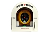 RESCUE 7 SAM PAD BILINGUAL ROUND TOP AED CABINET