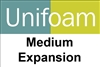 UNIFOAM MEDIUM EXPANSION FOAM