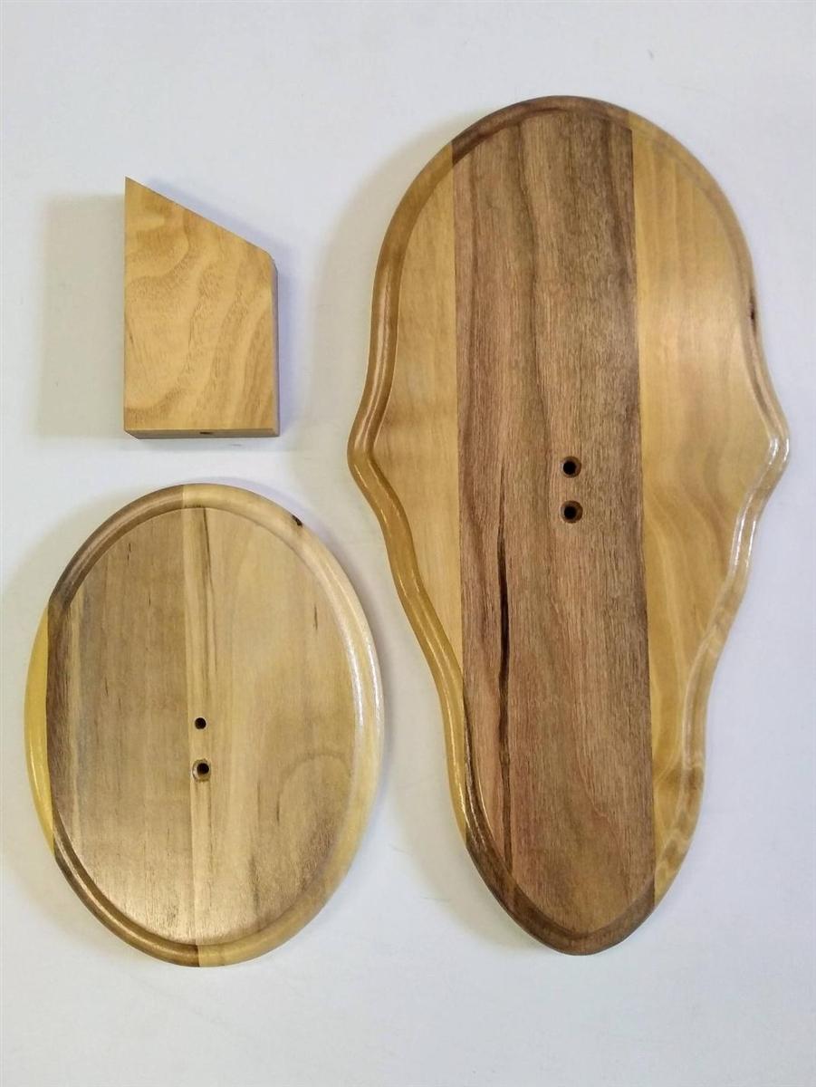 Driftwood Coat Hanger