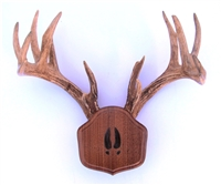 """The Deer Stand"" Antler Mounting Kit"