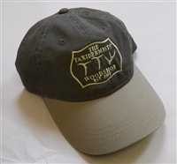 TTW Hat Olive and Khaki Twill