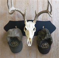 Coat/Hat Rack Skull Hanger