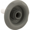 Waterway Power Storm Roto, Gray 5pt Scallop- WHT