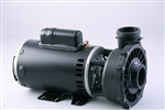 Pump / Motor Assy, 2 speed, EPR- 5 HP, 12/4.4 Amp