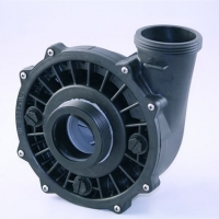 "4 HP (5 BHP), 56FR, 2"" Side Discharge Waterway Executive Series"