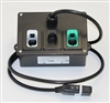 Sequencer Power Cord Splitter Receptacle Box