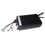 Stereo Power Supply, 120 V, Amp Cord