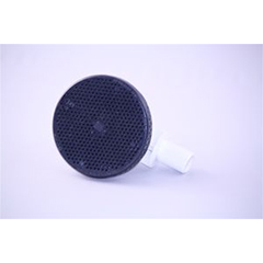 "Floor Drain Dark Blue- 3/4"" BARB"