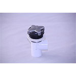 "Valve, WaterFall 1"" Grph/Slv - Obsolete Replacement"