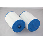 20% Off - 2 Screw-in Filters 45/50 sq/ft