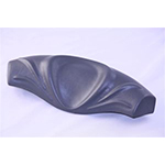 Pillow Pilate Corner Graphite