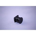 ****DISCONTINUED**** Frame Plug for Metal Frame- Tatum MFG