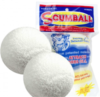 The Amazing Scum-Ball (2-Pack)