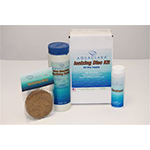 F- AquaClara Ionizing Disc Kit- 60 Days