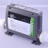 VS511Z- Spa Pack Control Unit- 2 Pumps + Circ + 5.5KW