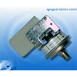 Pressure Switch, TDI-3029SS (Stainless Steel)