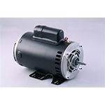 1.0 HP Spa Motor, 115V, 48 Frame, 10 Amp Rating