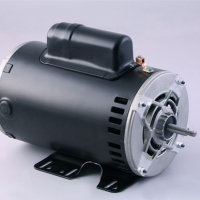 1.5 HP Spa Motor, 115V, 48 Frame, 10 Amp Rating