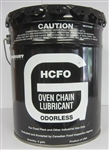 HCFO 5 gallon pail