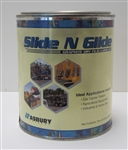 Slide N Glide Quart Case