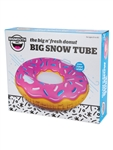 Big Snow Tube: XL Donut
