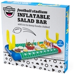 Inflatable Football Stadium Salad Bar