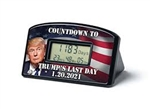 Countdown To Trump's Last Day!