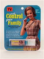 Blue Q Control Your Family Breath Spray