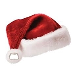Santa's Bottle Cap Beer Opener