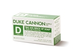Duke Cannon Soap Bar