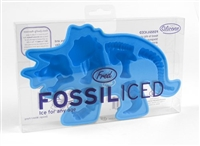 FOSSILICED Ice Tray