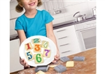 LETTER PRESSED - Numbers cookies you can count on