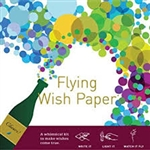 Flying Wish Paper (Large)