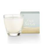 Illume Sea Salt Demi Candle