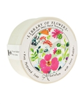 Library of Flowers Perfumed Soap