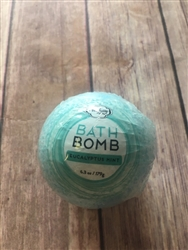 Pure Factory Bath Bomb