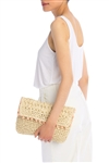 Linda Clutch Natural