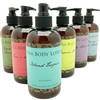 Sensual Light Shea Body Lotion