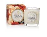 Voluspa Maison Jardin Collection Votive Candle