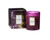 Voluspa Japonica Collection 6.2 oz Scalloped Candle