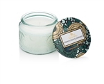 Voluspa Japonica Collection Small Glass Jar Candle
