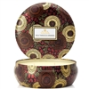 Voluspa Japonica Collection 3 Wick Candle