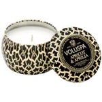 Voluspa Maison Collection Tin Candle