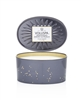 Voluspa Vermeil Collection: 2 Wick Candle
