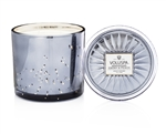 Voluspa Vermeil Collection Grande Candle
