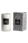 Voluspa Vermeil Collection Petite Vaso Candle