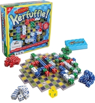 Kerfuffle Family & Party Board Game